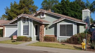 1616 N Alta Mesa Drive Unit 10, Mesa, AZ 85205 - MLS#: 5769277