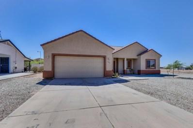 14514 S Capistrano Road, Arizona City, AZ 85123 - MLS#: 5769280