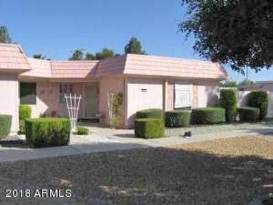 17231 N 107TH Avenue, Sun City, AZ 85373 - MLS#: 5769286