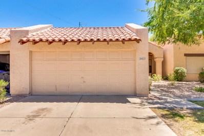3423 N Pleasant Drive, Chandler, AZ 85225 - MLS#: 5769292