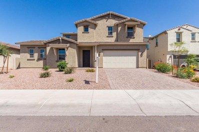 9816 W Lariat Lane Unit 34, Peoria, AZ 85383 - MLS#: 5769297