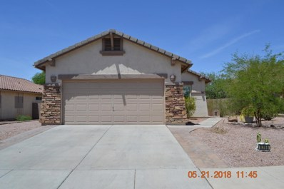 8266 S Lost Mine Road, Gold Canyon, AZ 85118 - MLS#: 5769312