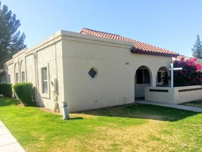 5136 E Evergreen Street Unit 1084, Mesa, AZ 85205 - MLS#: 5769334