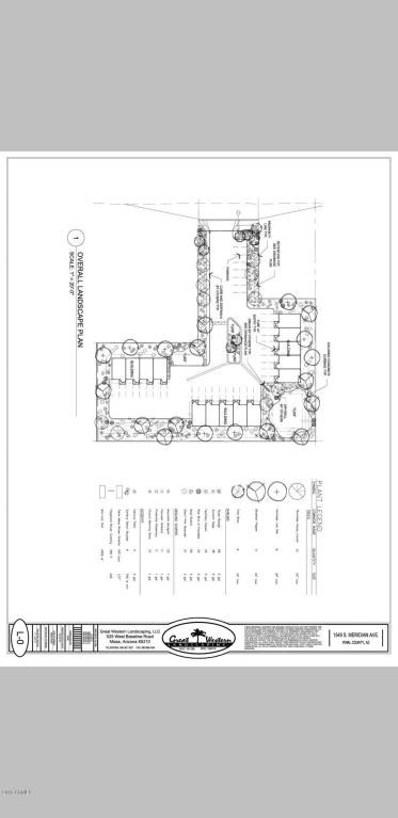 1549 S Meridian Road, Apache Junction, AZ 85120 - MLS#: 5769372