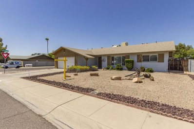 5256 W Port Au Prince Lane, Glendale, AZ 85306 - MLS#: 5769383