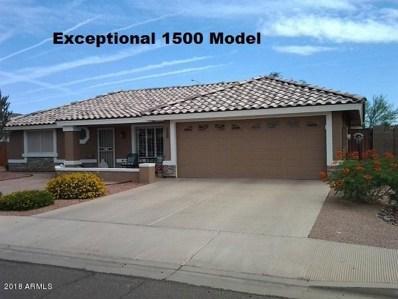 8225 E Naranja Avenue, Mesa, AZ 85209 - MLS#: 5769397