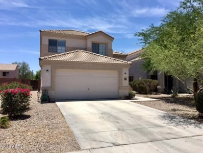 11461 W McCaslin Rose Lane, Surprise, AZ 85378 - MLS#: 5769408