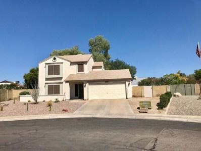 19405 N 45th Drive, Glendale, AZ 85308 - MLS#: 5769412