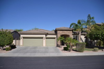 7105 S Champagne Way, Gilbert, AZ 85298 - MLS#: 5769417