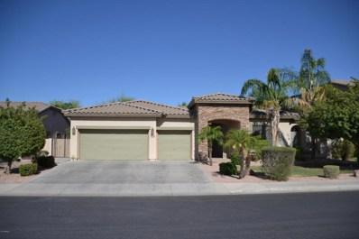 7105 S Champagne Way, Gilbert, AZ 85298 - MLS#: 5769417