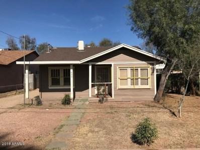 433 N 20TH Avenue, Phoenix, AZ 85009 - MLS#: 5769433