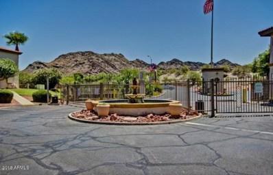 10410 N Cave Creek Road Unit 2108, Phoenix, AZ 85020 - MLS#: 5769440