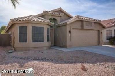 1071 W Jeanine Drive, Tempe, AZ 85284 - MLS#: 5769482