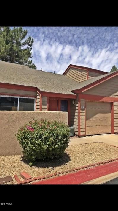 14002 N 49TH Avenue Unit 1039, Glendale, AZ 85306 - MLS#: 5769502