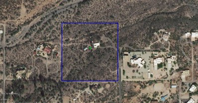 45636 N 14TH Street, New River, AZ 85087 - MLS#: 5769554