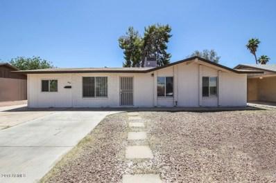 8429 W Heatherbrae Drive, Phoenix, AZ 85037 - MLS#: 5769572