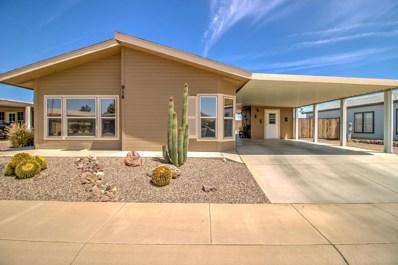 914 W Diamond Rim Drive, Casa Grande, AZ 85122 - MLS#: 5769587