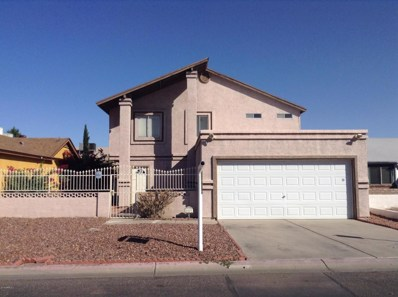 10009 N 66TH Lane, Glendale, AZ 85302 - MLS#: 5769592