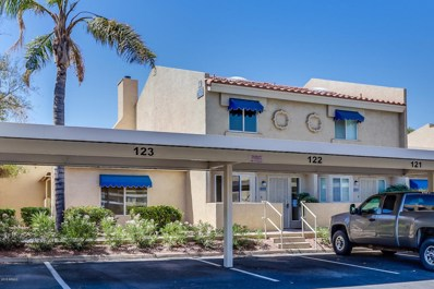 220 N 22ND Place Unit 1111, Mesa, AZ 85213 - MLS#: 5769625