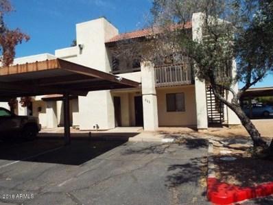 2201 W Union Hills Drive Unit 126, Phoenix, AZ 85027 - MLS#: 5769650