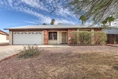 2827 W Villa Maria Drive, Phoenix, AZ 85053 - MLS#: 5769704