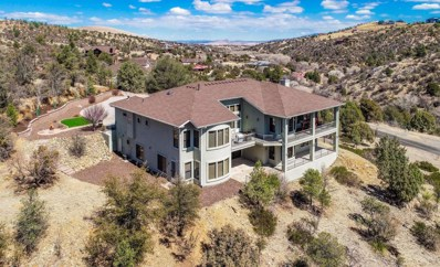 300 N Lynx Creek Road, Prescott, AZ 86303 - MLS#: 5769805