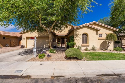 3764 E Aquarius Place, Chandler, AZ 85249 - MLS#: 5769818