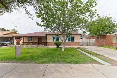 1724 W Thomas Road, Phoenix, AZ 85015 - MLS#: 5769864