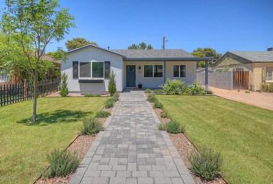 342 W Turney Avenue, Phoenix, AZ 85013 - MLS#: 5769877