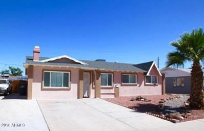 3226 W Voltaire Avenue, Phoenix, AZ 85029 - MLS#: 5769947