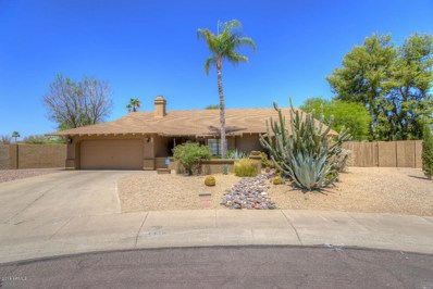 6128 E Carolina Drive, Scottsdale, AZ 85254 - MLS#: 5769954