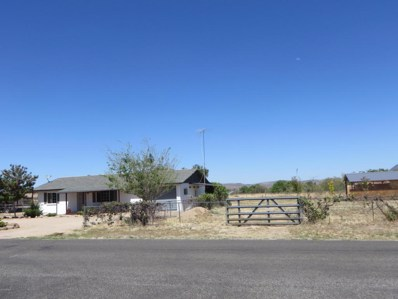18631 S Peeples Valley Road, Peeples Valley, AZ 86332 - MLS#: 5769961