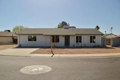 16054 N 48TH Drive, Glendale, AZ 85306 - MLS#: 5769962
