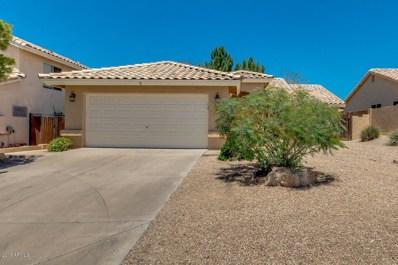 6318 E Regina Street, Mesa, AZ 85215 - MLS#: 5769963