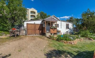 911 Prosser Lane, Prescott, AZ 86301 - MLS#: 5770019
