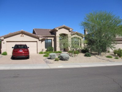 12415 N Via De Penasco --, Fountain Hills, AZ 85268 - MLS#: 5770044