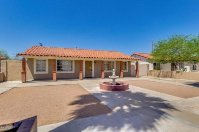 1736 E Almeria Road, Phoenix, AZ 85006 - MLS#: 5770046