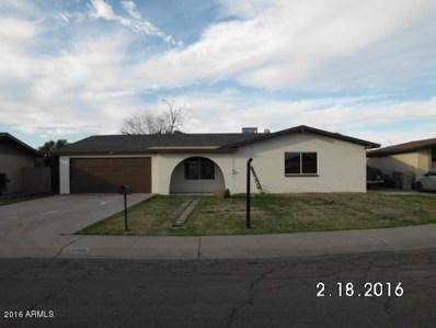4334 W Purdue Avenue, Glendale, AZ 85302 - MLS#: 5770098