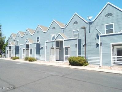 1505 N Center Street Unit 217, Mesa, AZ 85201 - MLS#: 5770101