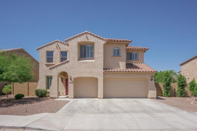 8720 N 182ND Lane, Waddell, AZ 85355 - MLS#: 5770102