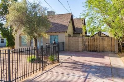 1110 E Whitton Avenue, Phoenix, AZ 85014 - MLS#: 5770125