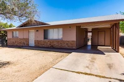 207 W Harwell Road, Phoenix, AZ 85041 - MLS#: 5770144