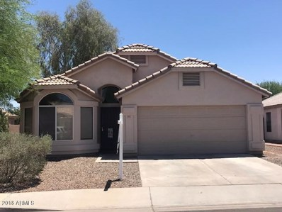 201 W Manor Street, Chandler, AZ 85225 - MLS#: 5770176