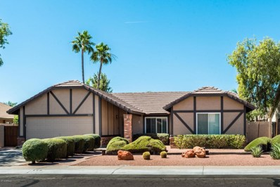 449 E Melody Lane, Gilbert, AZ 85234 - MLS#: 5770180