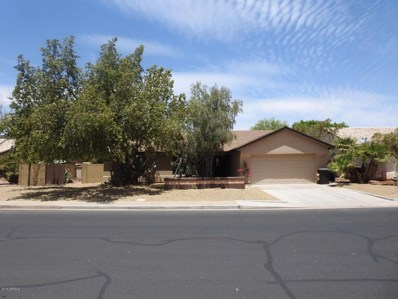 4634 W Earhart Way, Chandler, AZ 85226 - MLS#: 5770184
