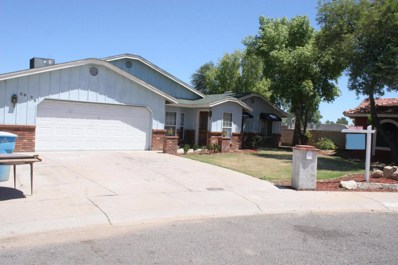 2828 W Northview Avenue, Phoenix, AZ 85051 - MLS#: 5770237
