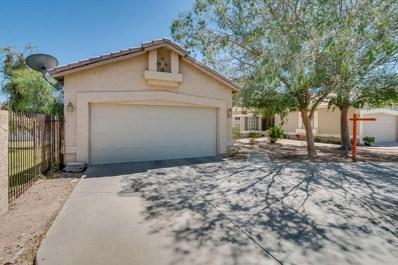 2919 E Nisbet Court, Phoenix, AZ 85032 - MLS#: 5770260