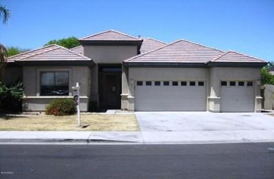 3924 N 146th Avenue, Goodyear, AZ 85338 - MLS#: 5770265