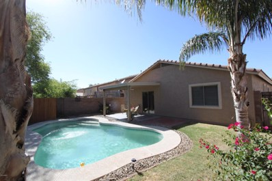 44913 W Miraflores Street, Maricopa, AZ 85139 - MLS#: 5770266