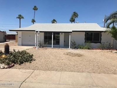 11010 W Oakmont Drive, Sun City, AZ 85351 - MLS#: 5770288